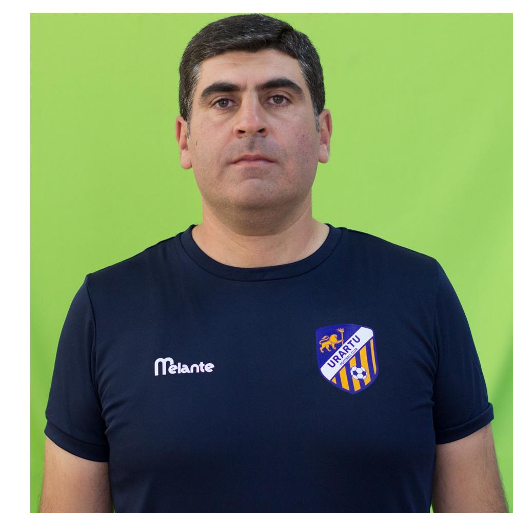Artur Ghasaboghlyan