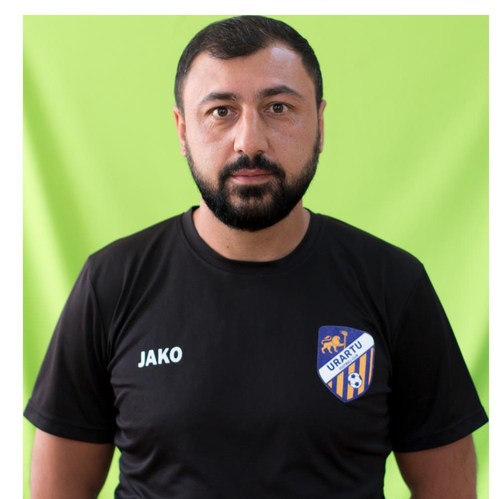 Aram Hakobyan