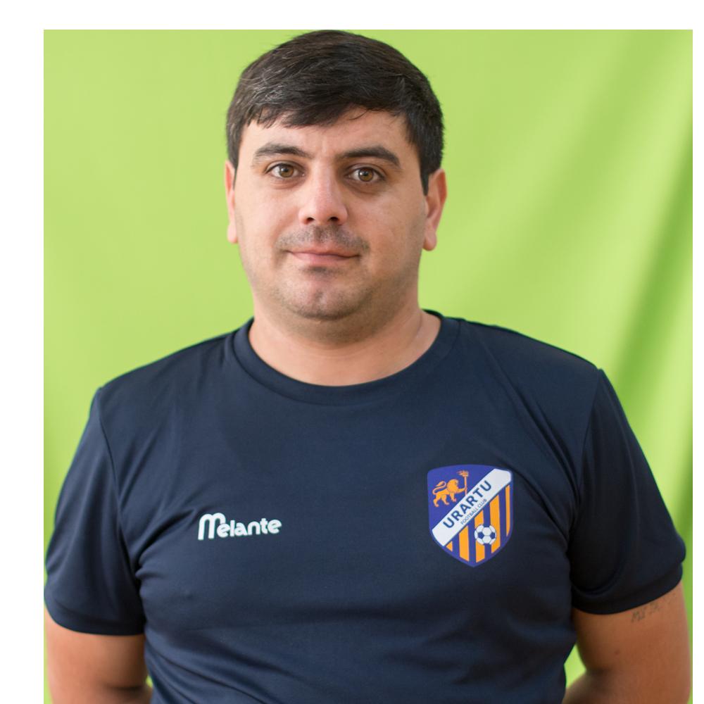 Sargis Mkrtchyan